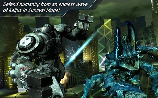 Pacific Rim credits mobiles with app game