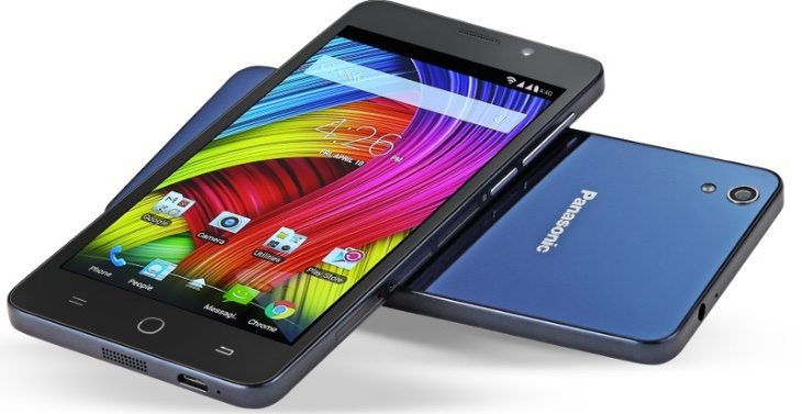 Panasonic Eluga L 4G price and specs from launch