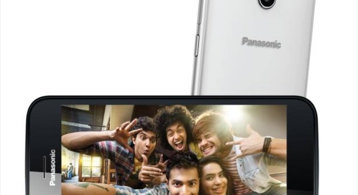 Panasonic Eluga S Mini India launch, specs and price