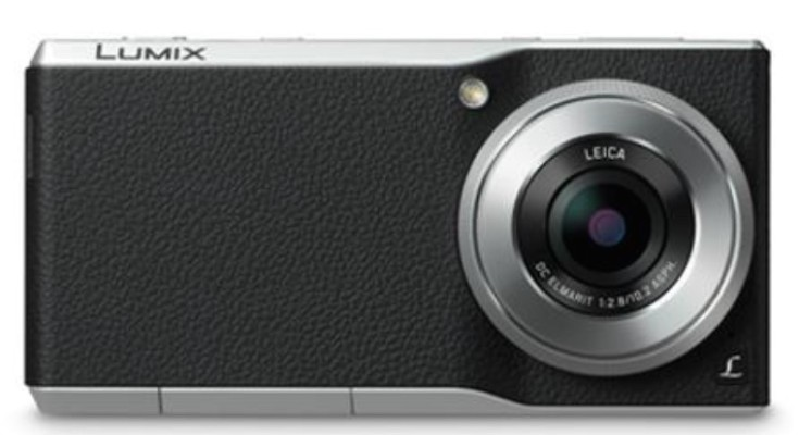 Panasonic Lumix DMC-CM1 price for US, pre-order now