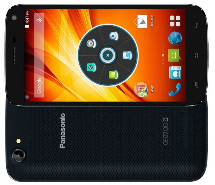 Panasonic P61, P41, T41 specs and price