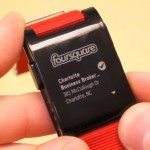 Pebble App Store hands-on review is positive