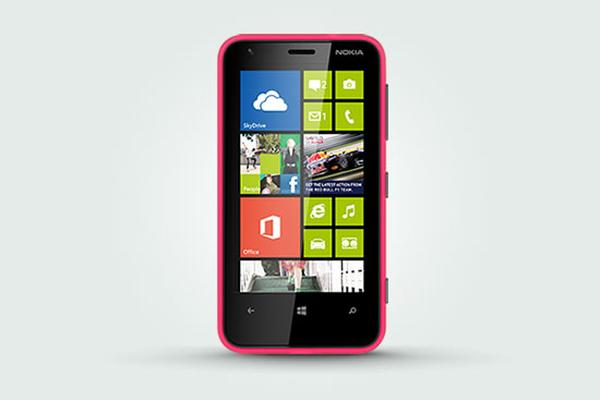 Phones 4 u offers great discount on Nokia Lumia 620