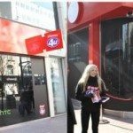 Phones 4u Oxford Street Store Hosts Exclusive HTC Event