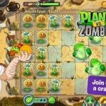 Plants vs Zombies 2 android app released with a catch