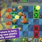 Plants vs Zombies 2 app has new update changes
