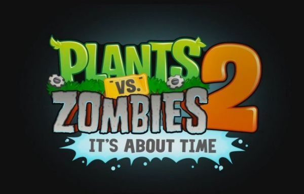 Plants vs Zombies 2 iOS release date & trailer