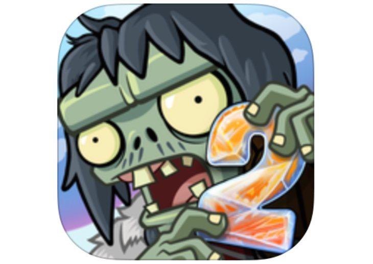 New Plants vs Zombies 2 update chills for Android, iOS