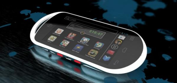 Play MG Android ICS gaming Wi-Fi device or not