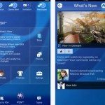 PlayStation 4 companion apps released