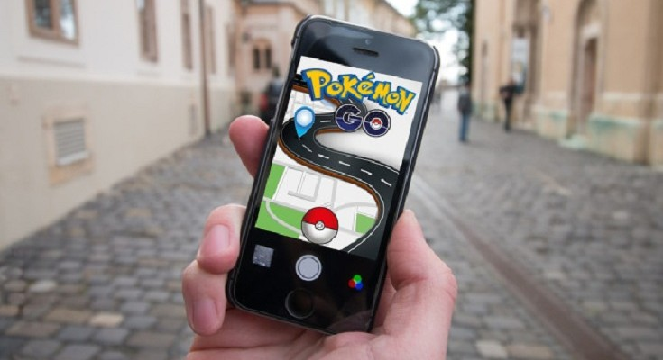 Pokemon Go For Android Gets Update