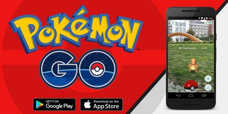 Pokemon Go Now Available in Canada!