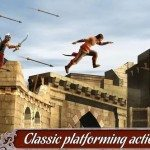 Prince of Persia Shadow & Flame ready for download