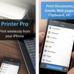 Printer Pro app for iPhone is now a free download