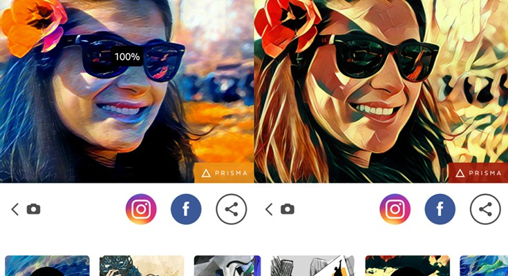 Prisma for Android Coming Up, Sign up for the Beta now!