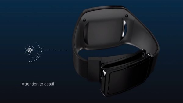 Qualcomm TOQ Android smartwatch pre-order and price pic 2