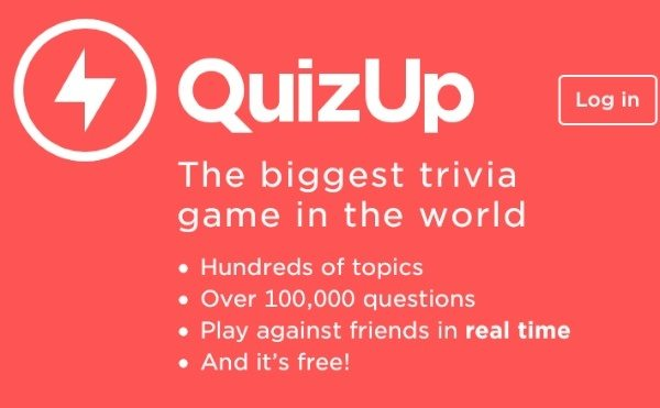 QuizUp Android app release