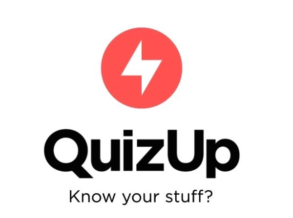 QuizUp Android app review on video