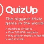 QuizUp Android coming end of month release