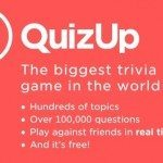 QuizUp Android version early access invitation