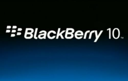 Budget BlackBerry 10 R-Series spotted