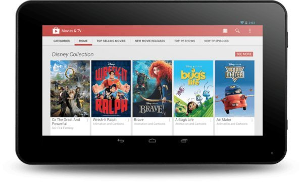RCA tablet choice, 7-inch 4GB, 8GB and Dual Core