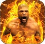 Rampage Jackson fights onto your smartphone via app