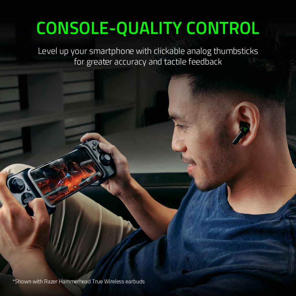 Razer Kishi Game Controller