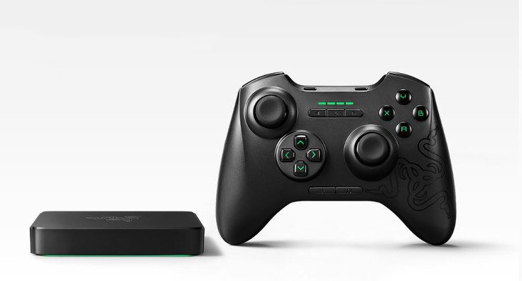 Razer Forge TV hits the Google Store for $149 with Controller