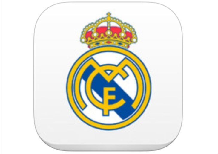 Follow Ronaldo, Ramos and more with Real Madrid app update