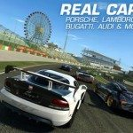Real Racing 3 released on iOS & Android, early impressions