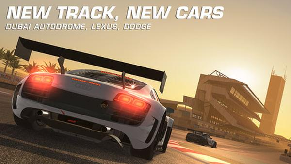 Real Racing 3 update brings loads more content
