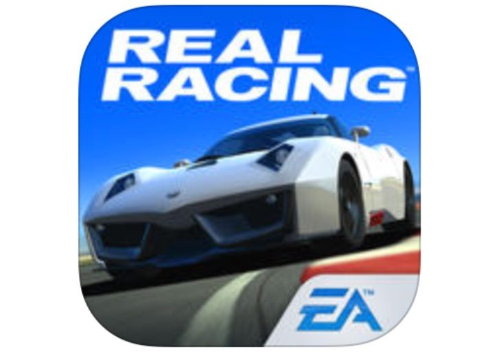 New Real Racing 3 update, some problems reported