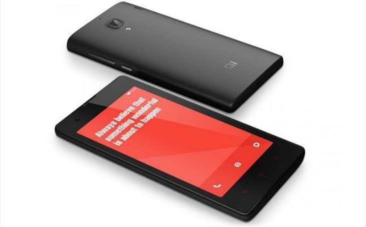 Redmi 1S sale demand