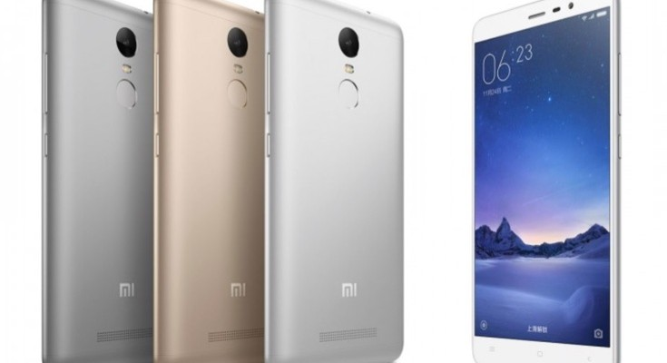 Redmi Note 3 price for India and flash sale details