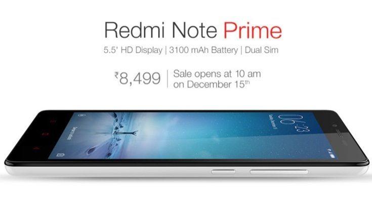 Pubg Mobile Hd Graphics Redmi Note 5 Pro: Redmi Note Prime Price Confirmed At India Launch
