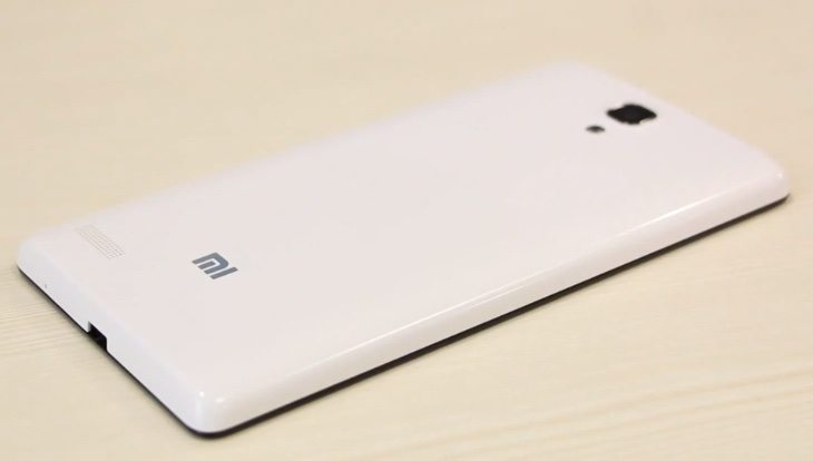 Redmi Note sell out b