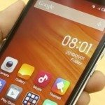 Redmi Note sells out