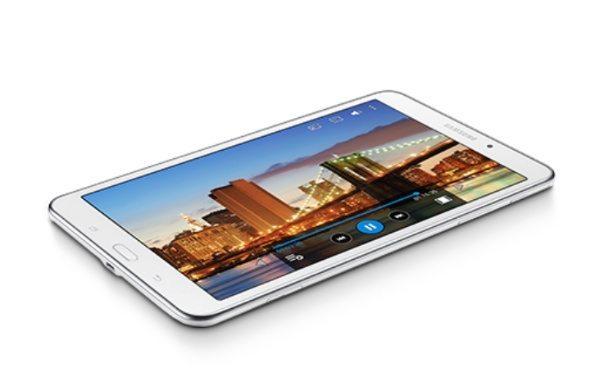 Retina iPad mini vs SAmsung Galaxy Tab 4 8.0