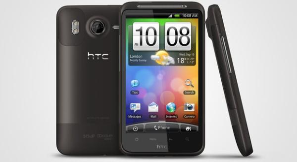 Right Ingredients for HTC Desire HD ICS 4.0.3 update ...
