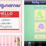 Royal Baby due and apps that help with names