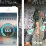 RunKeeper introduces Breeze app for iPhone 5S