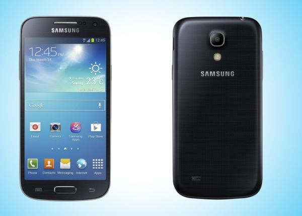 Samsung Galaxy S4 Mini pre-orders and price set for UK