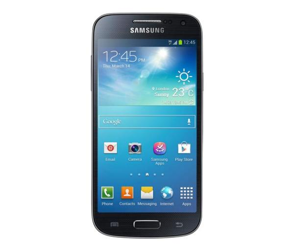 Samsung Galaxy S4 Mini UK pre-orders, where & price