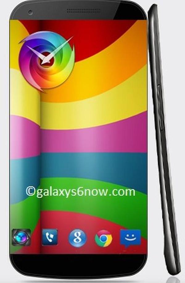 S6 design
