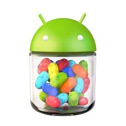 SGS 3 jelly bean update