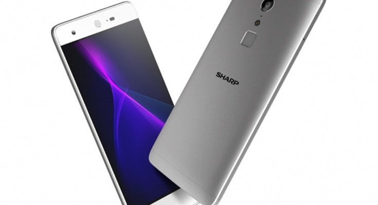 SHARP Aquos Z2 Launched in Taiwan with Helio X20
