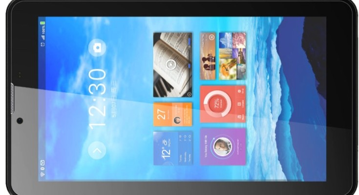 SMART SQ718 3G tablet India price confirmed at launch