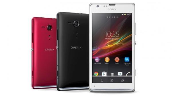 Sony Xperia SP Android 4.3 bug fix update imminent