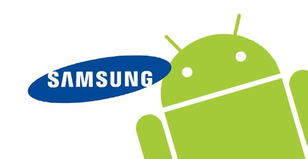 Samsung's Android takeover supposedly concerning Google